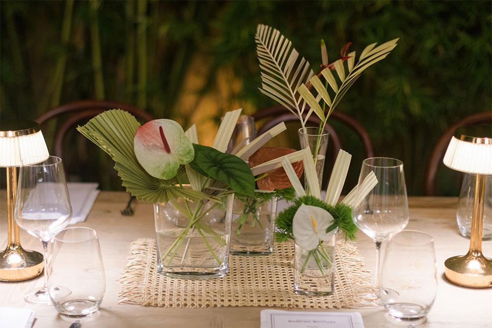 decoracion-de-cena-tropigas-santodomingo-food&event