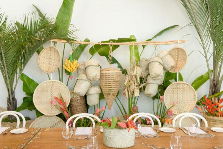Tropical_decoration_Republica_Dominicana_tropigas_Foodandevent