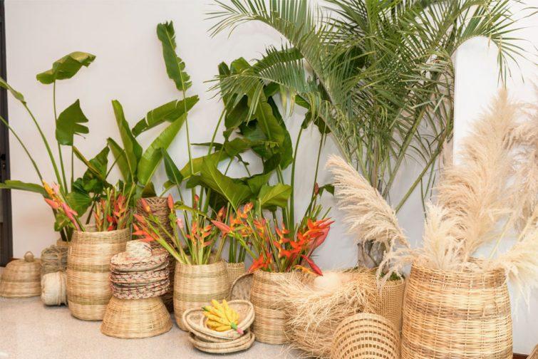 Decoración_Tropical_Republica_Dominicana_Foodandevent